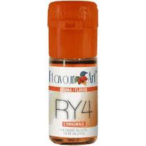 Concentrés Ry4 Flavour Art