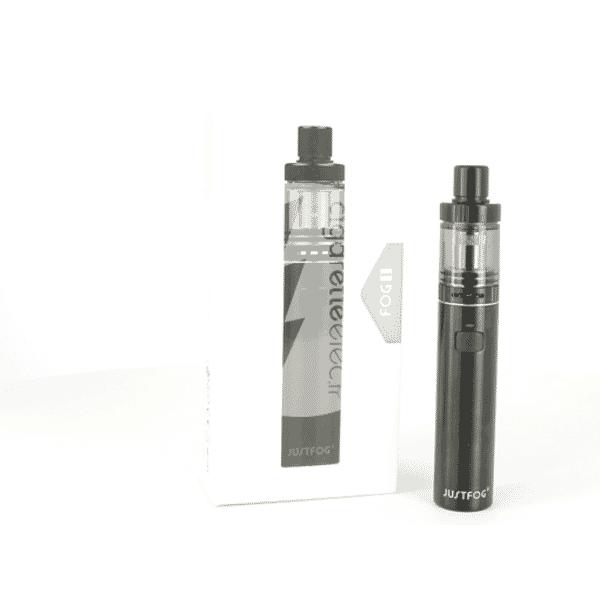 Kit Fog One + 1 E liquide Classic 11mg image 2