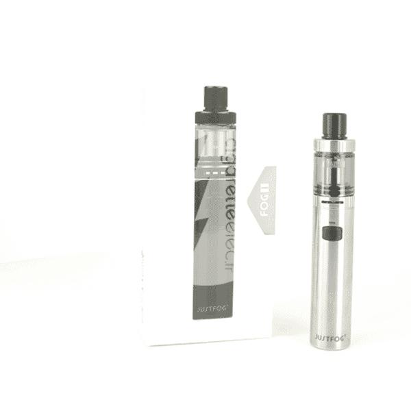 Kit Fog One + 1 E liquide Classic 11mg image 3