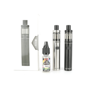 Kit Fog One + 1 E liquide Classic 11mg