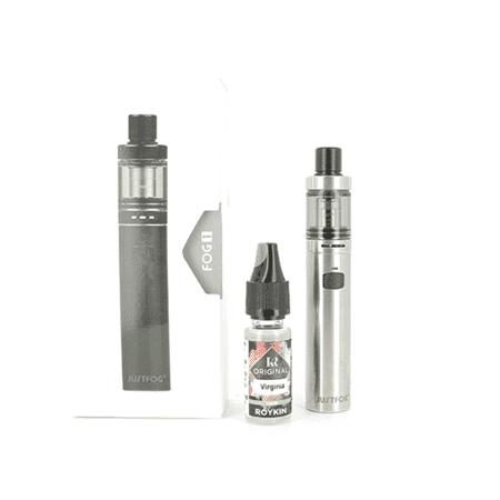 Kit Fog One + 1 E liquide Classic 11mg image 7