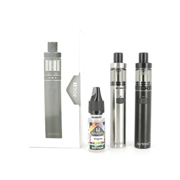 Kit Fog One + 1 E liquide Classic 16mg
