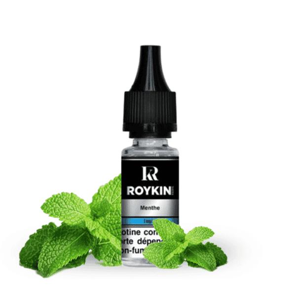 Menthe Roykin