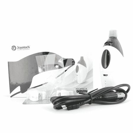 Kit Atopack Dolphin Joyetech image 4