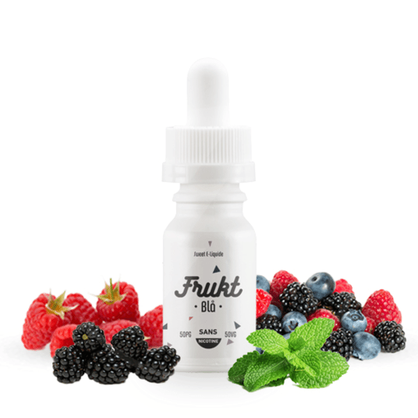 Bla Frukt