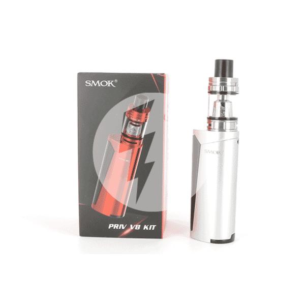 Kit Priv V8 Smoktech image 7