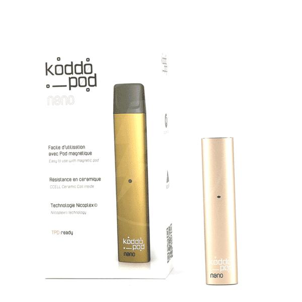 Koddo Pod Le French Liquide image 7