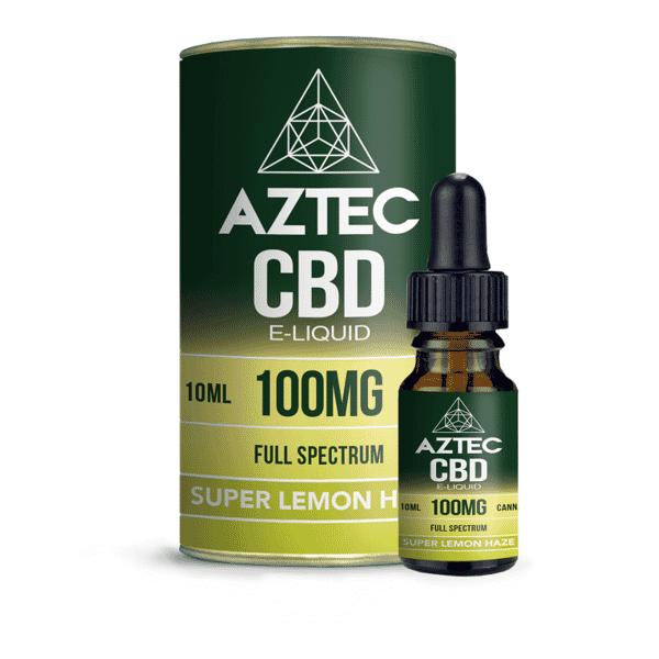 Super Lemon Haze Aztec