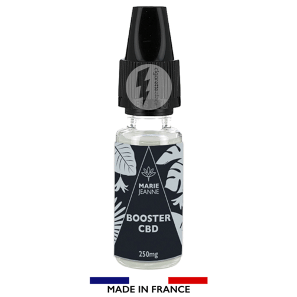 Booster CBD Marie Jeanne image 2