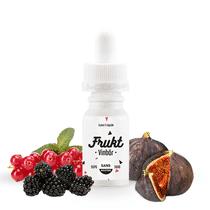 Vinbar Frukt