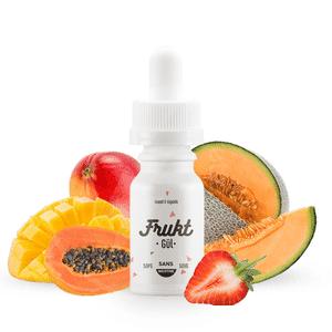 GÜl Frukt