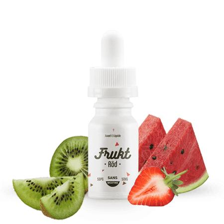 E Liquide Rod - Frukt