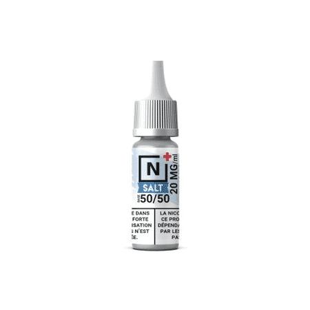 Booster Sel De Nicotine Deevape image 2
