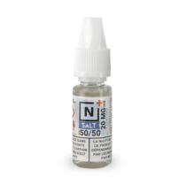 Booster Sel De Nicotine Deevape