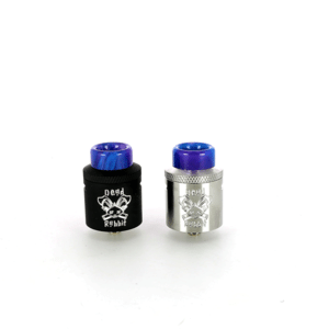 Dripper Dead Rabbit Hellvape