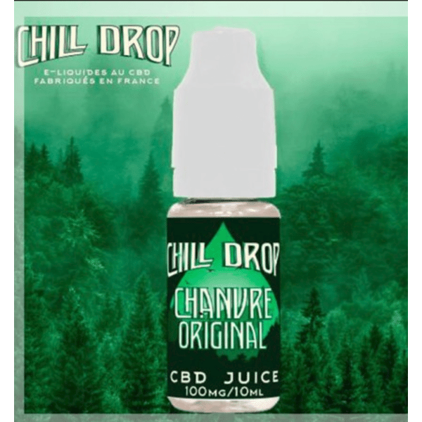 Chanvre Original Chill Drop