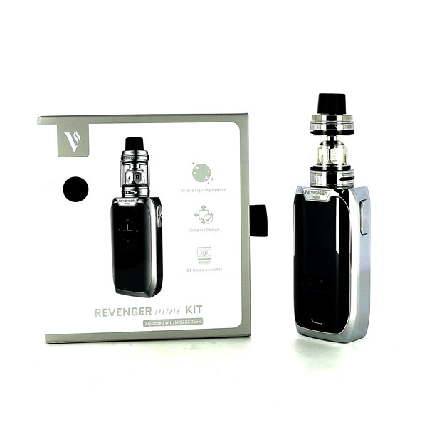 Kit Revenger Mini Vaporesso 3.5ml image 2