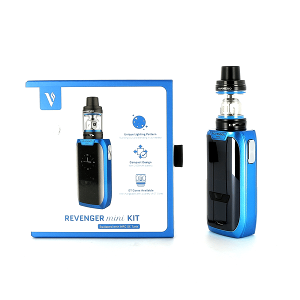Kit Revenger Mini Vaporesso 3.5ml image 3