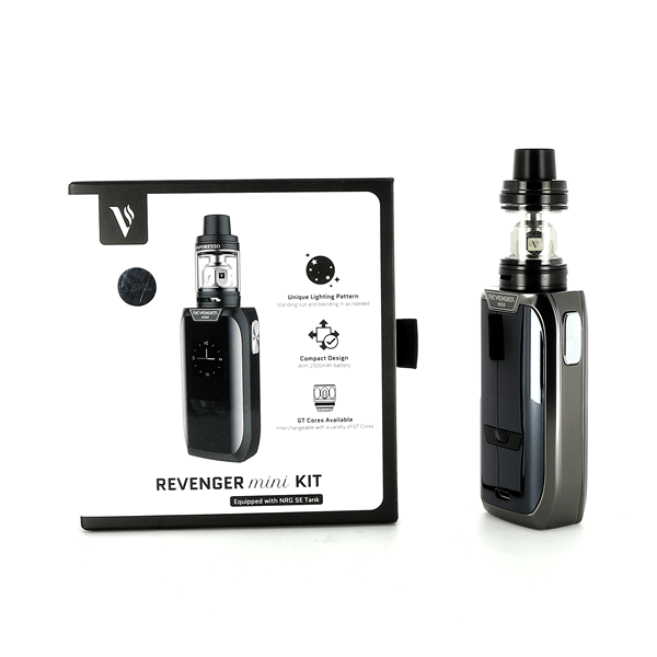 Kit Revenger Mini Vaporesso 3.5ml image 4