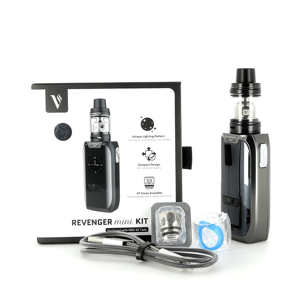 Kit Revenger Mini Vaporesso 3.5ml image 5