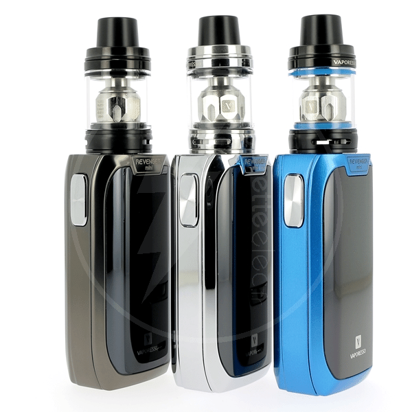 Kit Revenger Mini Vaporesso 3.5ml