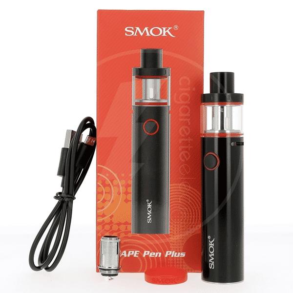 Kit Vape Pen Plus - Smok image 7