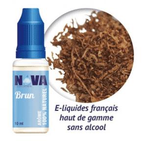 Classic Brun Nova