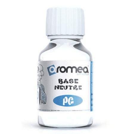 Base Aromea 100ml image 1