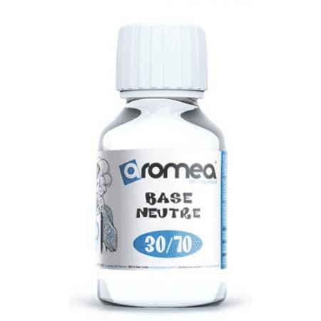 Base Aromea 100ml image 3