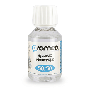 Base Aromea 100ml