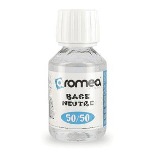Base Aromea 100ml