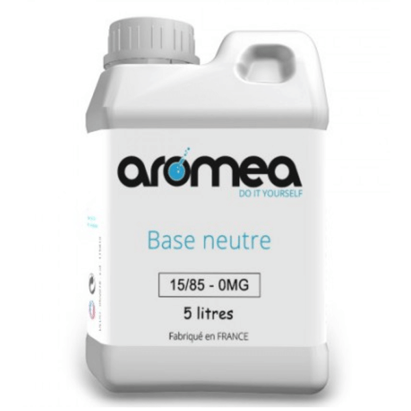 Base Aromea 5 Litres image 1