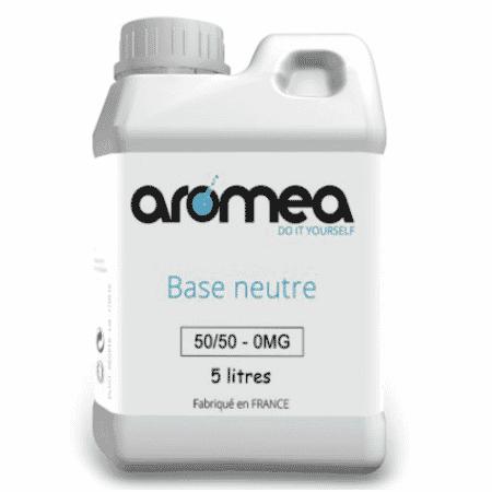 Base Aromea 5 Litres image 3