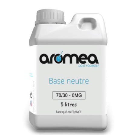 Base Aromea 5 Litres