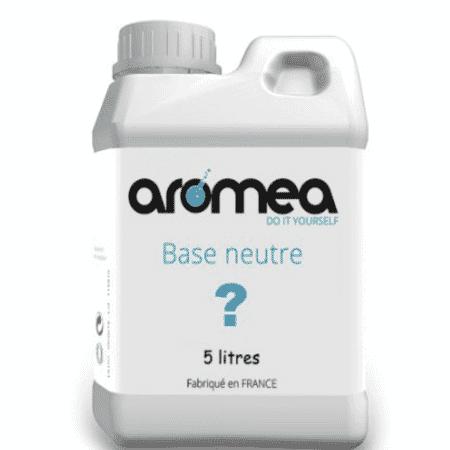 Base Aromea 5 Litres image 5