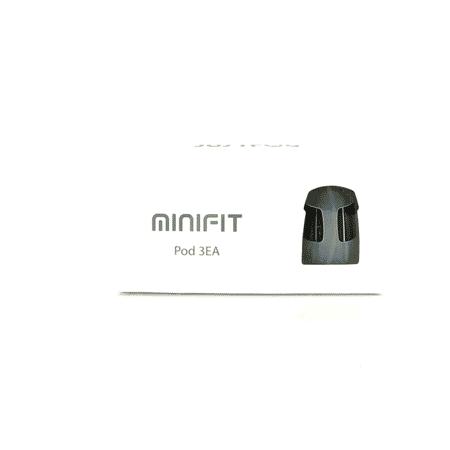 Cartouche Pod MiniFit 3EA JustFog image 3