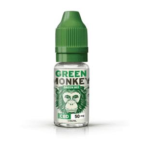 Green Mix Green Monkey