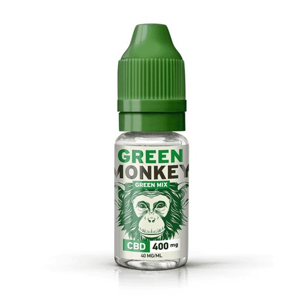 Green Mix Green Monkey image 4