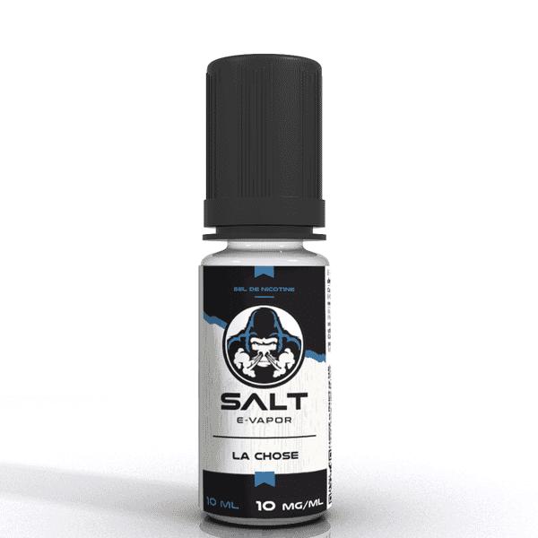 La Chose Salt E Vapor