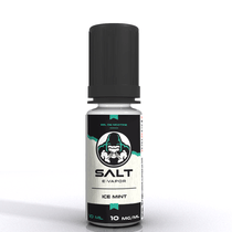 Ice Mint Salt E Vapor