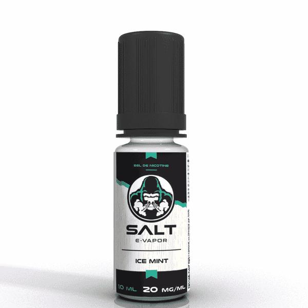 Ice Mint Salt E Vapor image 2