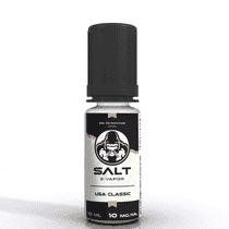 Usa Classic Salt E Vapor