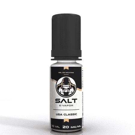 Usa Classic Salt E Vapor image 2