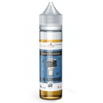 La Chose Le French Liquide 40ml