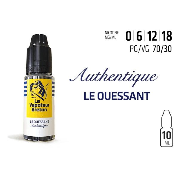 Le Ouessant Le Vapoteur Breton image 2