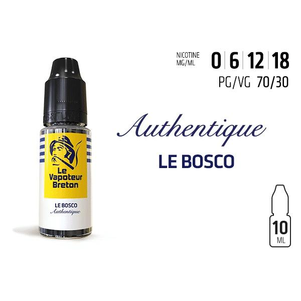 Le Bosco Le Vapoteur Breton image 2