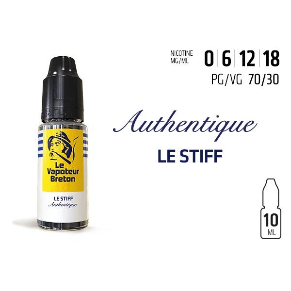 Le Stiff Le Vapoteur Breton image 2