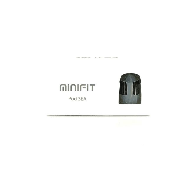Kit MiniFit Pod + 1 Amnesia Marie Jeanne image 4