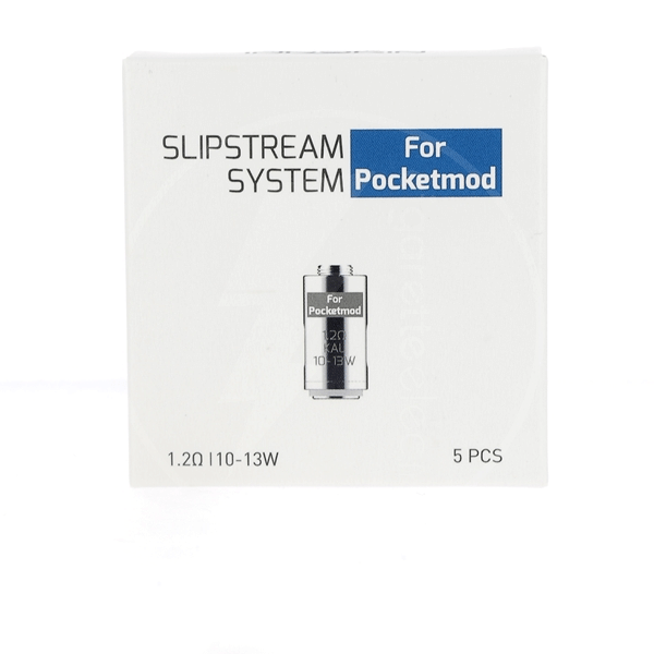 Résistance Slipstream System - Innokin image 2