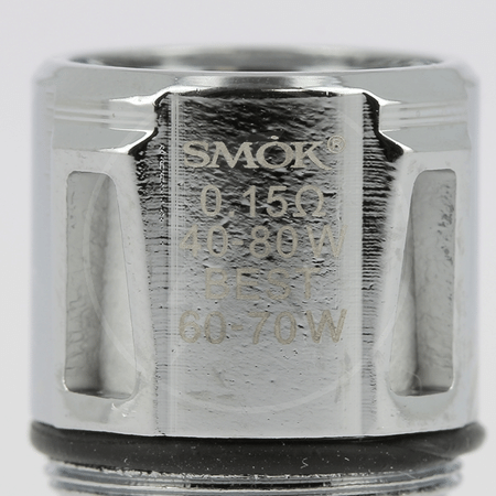 Résistance V8 Baby Mesh - Smok image 2